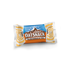 Energy OatSnack 286000 Sports Nutrition Vanilla 65g